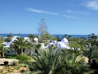 Insel Djerba im El Mouradi Djerba Menzel