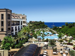 Costa Adeje im Gran Tacande Wellness & Relax