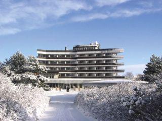 Sankt Peter-Ording im Ambassador Hotel & Spa