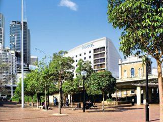 Sydney im Novotel Sydney Darling Square Hotel