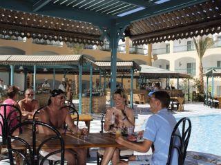 Urlaub Hurghada im Bel Air Azur Resort