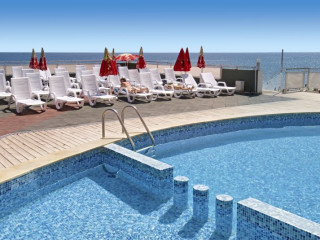 Urlaub Obsor im Paraizo Beach & Paraizo Teopolis