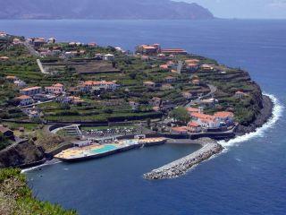 Urlaub Ponta Delgada im Casa da Capelinha