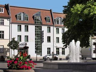 Brandenburg an der Havel im SORAT Hotel Brandenburg