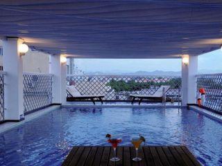Urlaub Hue im Moonlight Hotel Hue