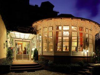 Triberg im Parkhotel Wehrle