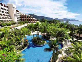 Urlaub Insel Penang im PARKROYAL Penang Resort