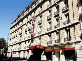 Urlaub Paris im Belta