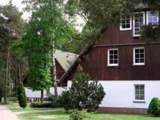Urlaub Trassenheide im SEETELHOTEL Familienhotel Waldhof