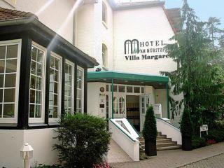 Urlaub Waren (Müritz) im Ringhotel Villa Margarete