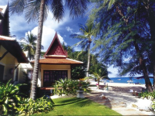 Urlaub Ko Samui im The Fair House Beach Resort