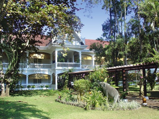 Urlaub Luang Prabang im Angsana Maison Souvannaphoum