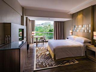 Urlaub Insel Penang im DoubleTree Resort by Hilton Hotel Penang