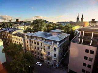Urlaub Tallinn im St. Barbara