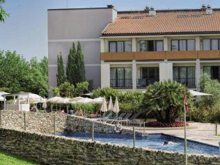 Urlaub Peschiera del Garda im Parc Hotel