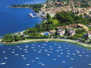 Urlaub Bardolino im Parc Hotel Gritti