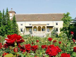 Baden im Schloss Weikersdorf