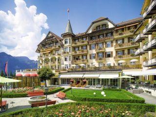 Urlaub Wengen im Arenas Resort Victoria-Lauberhorn