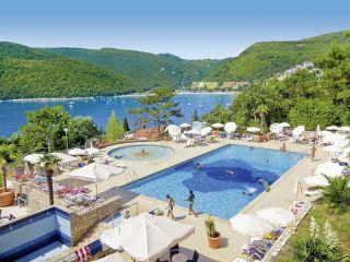 Urlaub Rabac im Allegro Sunny Hotel by Valamar