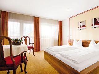 Urlaub Kirchberg in Tirol im Parkhotel Kirchberg