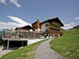 Urlaub St. Gallenkirch im Garfrescha