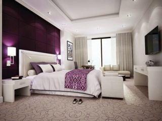 Muscat im Levatio Hotel Muscat