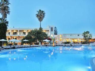 Urlaub Lambi im Apollon Hotel