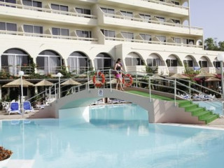 Urlaub Faliraki im Dessole Olympos Beach Resort