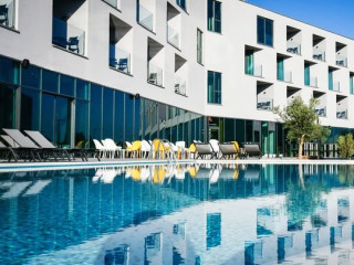 Urlaub Novalja im Hotel Olea