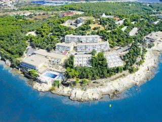 Urlaub Pula im Splendid Resort