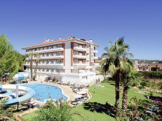 Urlaub Lloret de Mar im Hotel Gran Garbí Mar