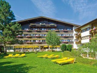 Urlaub Kirchberg in Tirol im Hotel Sonnalp