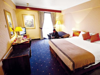 Urlaub London im Croydon Park Hotel