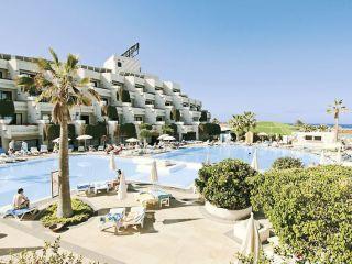 Urlaub Playa de Las Américas im Hotel Gala