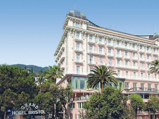 Urlaub Rapallo im Grand Hotel Bristol Resort & Spa