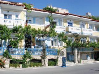Urlaub Ireon im Paris Beach Hotel