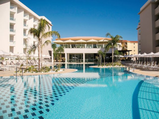 Urlaub Protaras im Vangelis Hotel & Suites