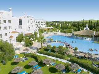 Hammamet im Hammamet Garden Resort & Spa