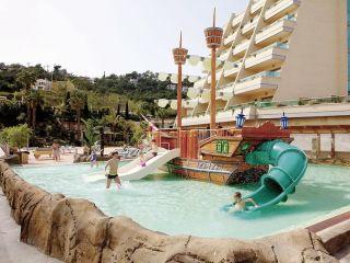 Urlaub Tossa de Mar im Golden Bahia de Tossa & Spa