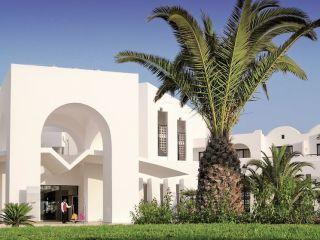 Midoun im SENTIDO Palm Azur
