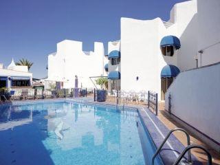 Urlaub Playa de Las Américas im Playaflor Chill-Out Resort