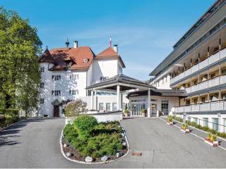 Kitzbühel im Austria Trend Hotel Schloss Lebenberg