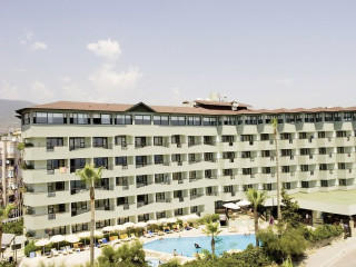 Urlaub Alanya im Elysee Hotel