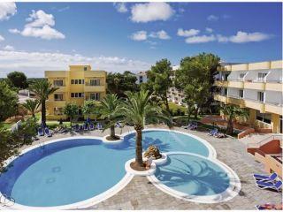 Urlaub Ciutadella de Menorca im Sagitario Playa