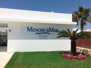 Urlaub Cala'n Bosch im MenorcaMar Apartments