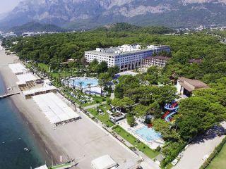 Urlaub Göynük im Mirada del Mar