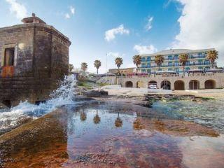 Santa Maria di Leuca im Hotel Terminal