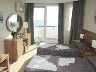 Urlaub Alanya im Elysee Beach Hotel