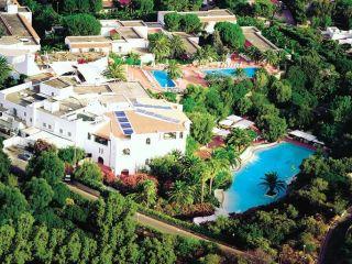 Marina di Ostuni im Nicolaus Club Ostuni Rosa Marina Resort