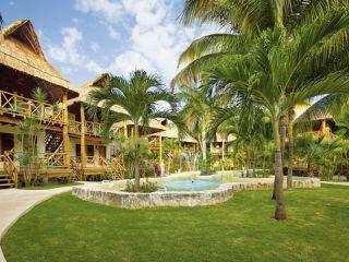 Playa del Carmen im Mahekal Beach Resort